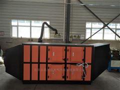 ZX-FQ-15喷漆废气处理设备