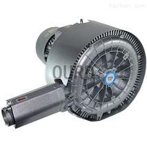 雙葉輪漩渦式氣泵