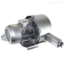 5.5KW双叶轮高压鼓风机