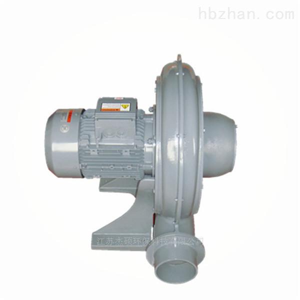 TB150-7.5KW风机 7.5KW中压吸风风机