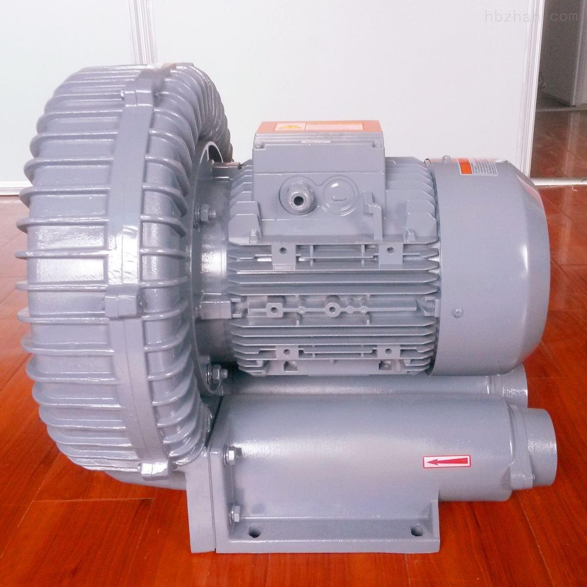 0.85KW高压鼓风机
