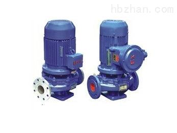 熱水管道循環泵廠家價格