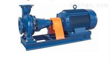 HYL型不锈钢管道增压泵——上海方瓯公司