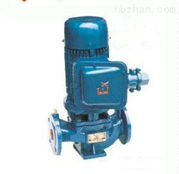 立式单级不锈钢管道化工泵——上海方瓯公司