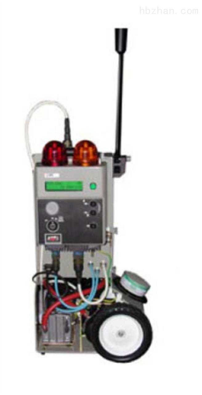 NGM 209M移动式惰性气体监测仪