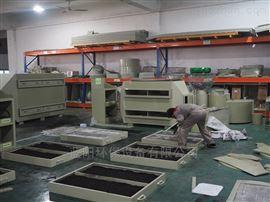 无锡印染废气废气处理设备 提供整套方案