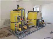 乙酸钠投加装置功能介绍/全自动成套加药装置厂家