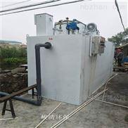 丹东生活污水处理一体化设备厂家