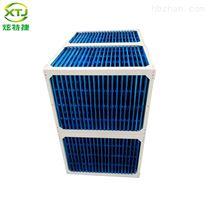 板式热交换器热回收节能改造畜牧业热量回收