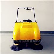 工厂用电动吸尘扫地机