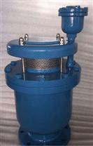 GWP複合式排氣閥