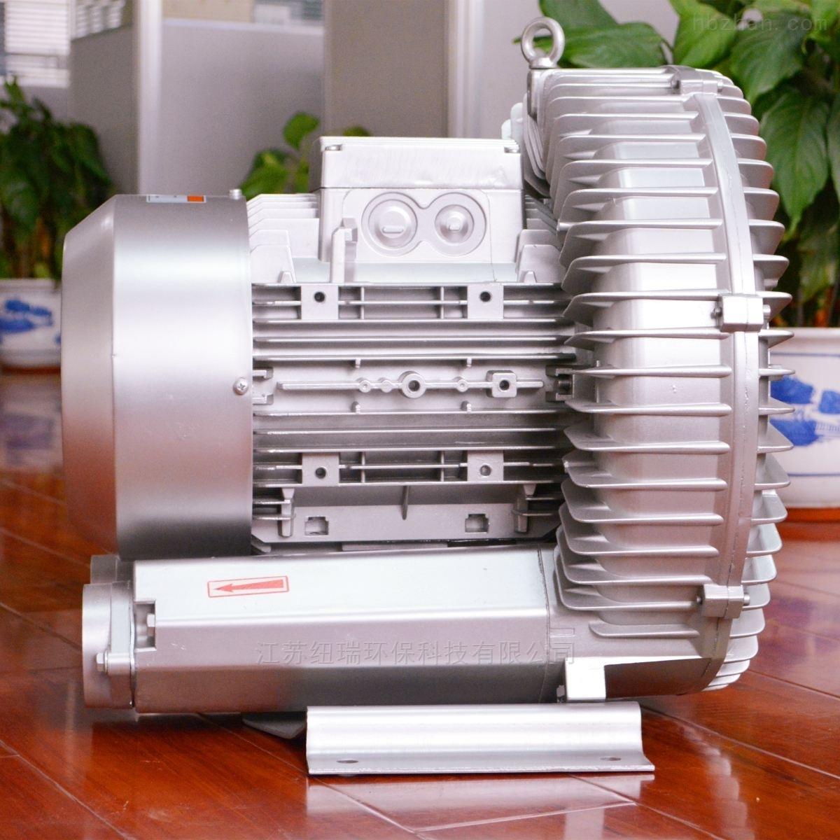 焊接废气吸取风机/高压鼓风机