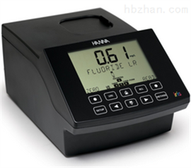 HI801哈纳HI801 iris 多功能可见分光光度计