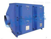 喷漆房废气净化设备活性炭吸附箱设备