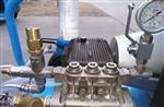 SH21/45山东盛煌高压管道 疏通机 清洗机生产厂家