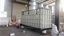 PP焊接槽 酸洗槽 儲槽