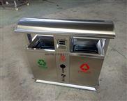 小区防锈垃圾桶 不锈钢垃圾箱