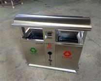 小區防銹垃圾桶 不銹鋼垃圾箱