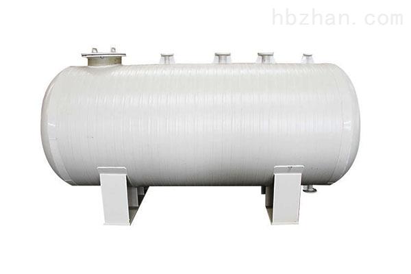 PPH系列挤出缠绕卧式储罐