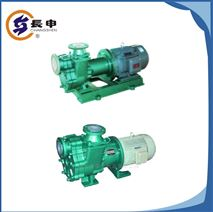 氟塑料自吸磁力泵