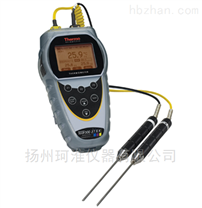 Temp 300 双通道热电偶式温度测量仪