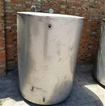 定制加工不锈钢储罐厂家