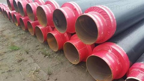 防腐聚氨酯泡沫保温管生产施工厂家规格报价
