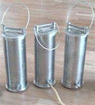不鏽鋼水質采樣器