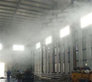 垃圾场、养殖场喷雾消毒除臭设备