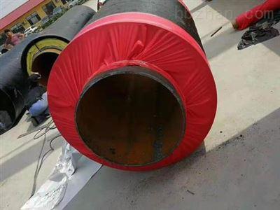定做预制聚乙烯直埋保温管生产厂家直销规格齐全