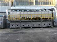 活性炭吸附脱附 催化燃烧废气处理设备