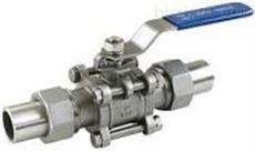 Q61系列手動焊接球閥