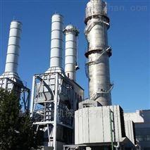 不銹鋼脫硫塔 廢氣處理成套設備廠家