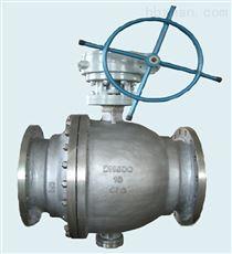 Q34系列渦輪球閥