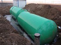 农村小型一体化污水处理设备