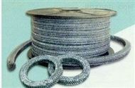 碳素盘根,碳素纤维填料环规格型号