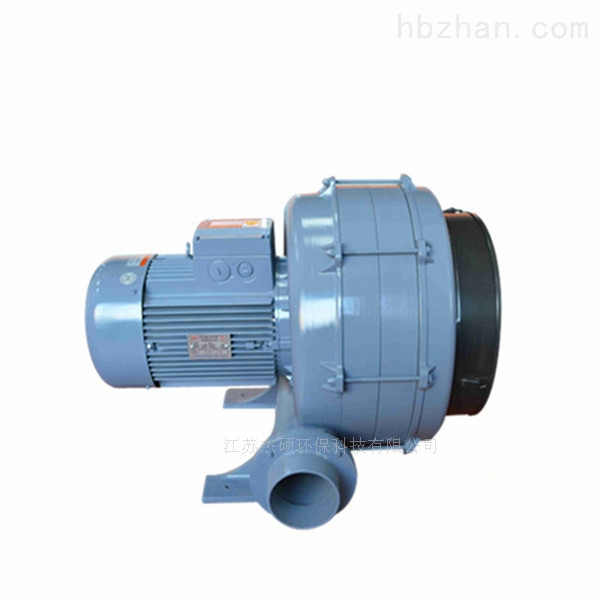 HTB125-503-3.7KW透浦式风机 吹膜机风机