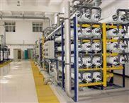 一级反渗透纯水设备