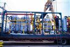 再沸器山东花王精馏装置设备间歇精馏
