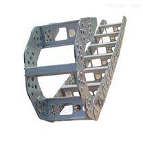 河北機床TLG型護線鋼製鋼鋁拖鏈廠家直銷