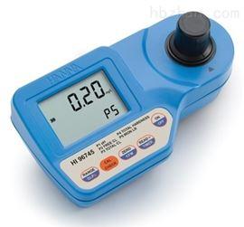 HI96745酸度/余氯/总氯/总硬度和铁测定仪