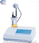 ZSD-1卡尔费休微量水分测定仪
