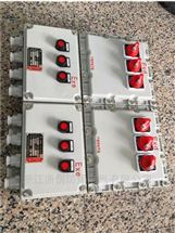 BXMD非标防爆配电箱