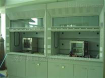 實驗室耐腐蝕鋼製通風櫃
