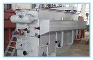 山東桑德 平流式溶氣氣浮機 廠家直銷
