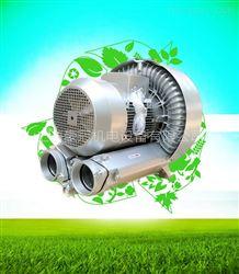 旋涡气泵高压风机新用途