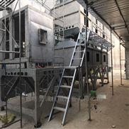 催化燃烧 废气处理成套设备厂家