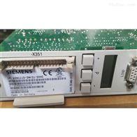 数控伺服系统主板西门子6FC5357-0BB34-0AE1