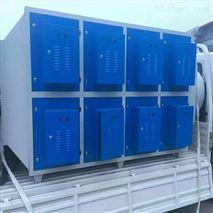 低温等离子废气处理设备工作原理