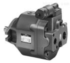 -油研YUKEN柱塞泵AR系列的归档资料